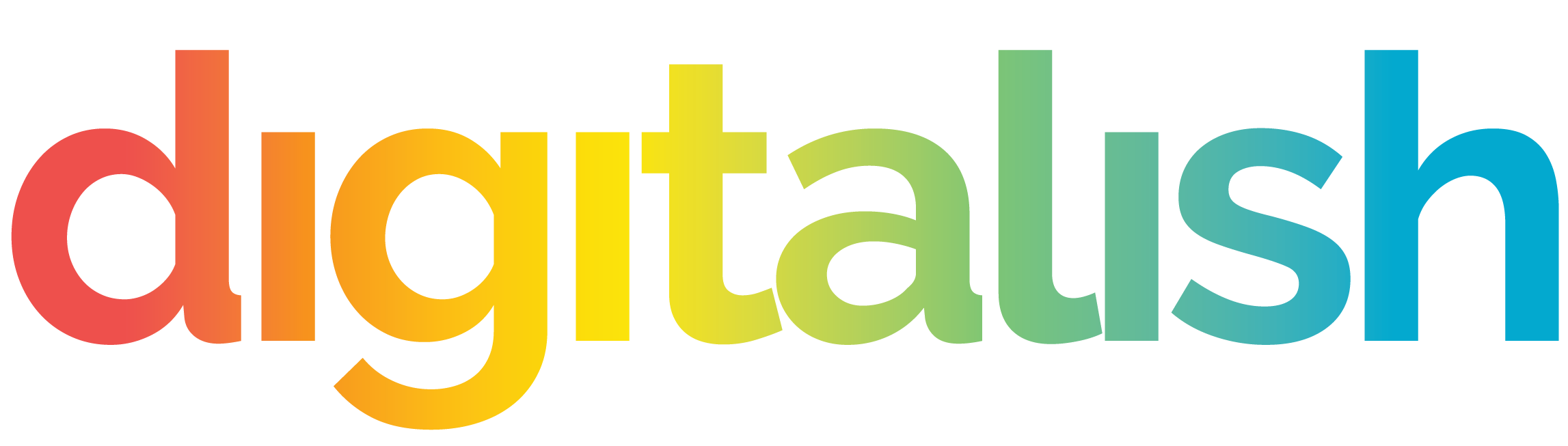 Digitalish Logo